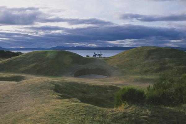 vakantie highlands scotland