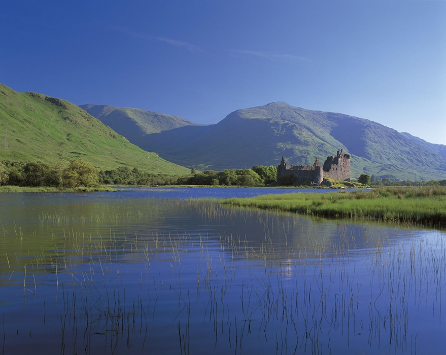 Image result for Loch Awe