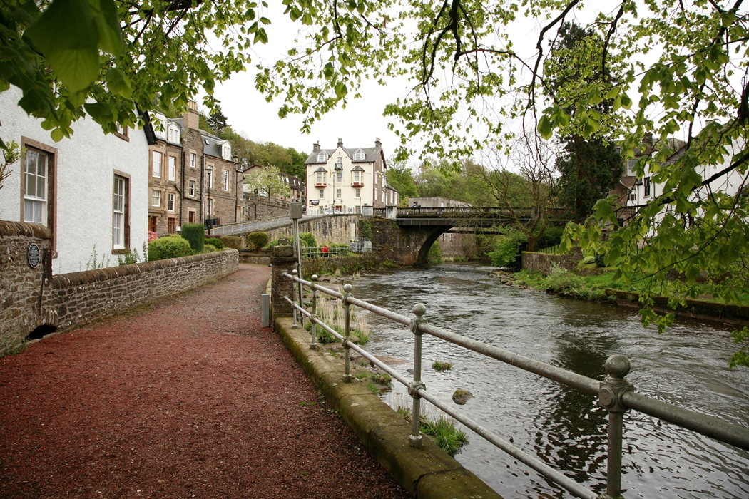 dunblane visitor guide
