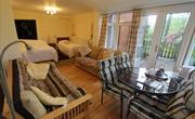 Barrasgate House Bed And Breakfast Gretna Green