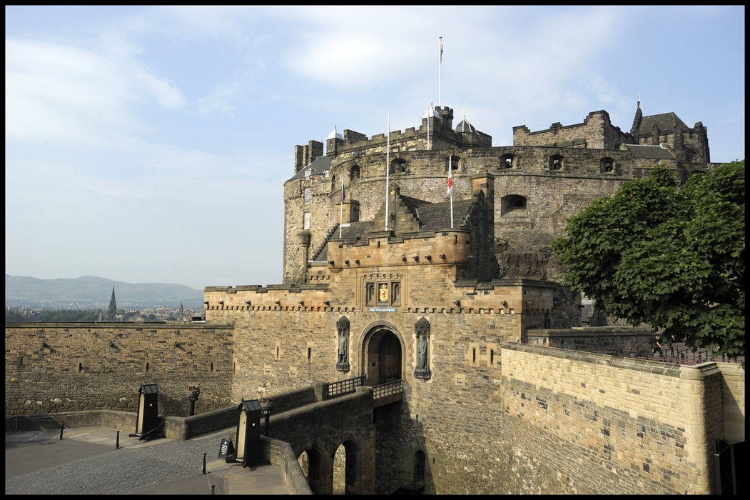 PDF Danburgh Castle
