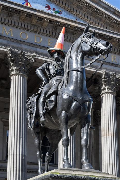Glasgow Modern Art Gallery