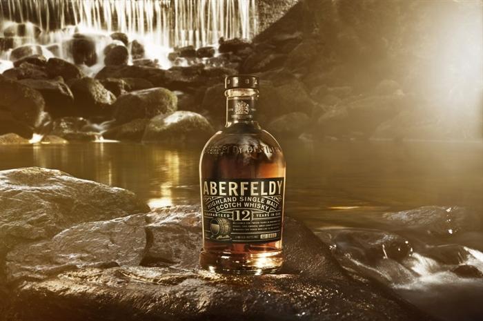 Dewar S Aberfeldy Distillery Visitscotland