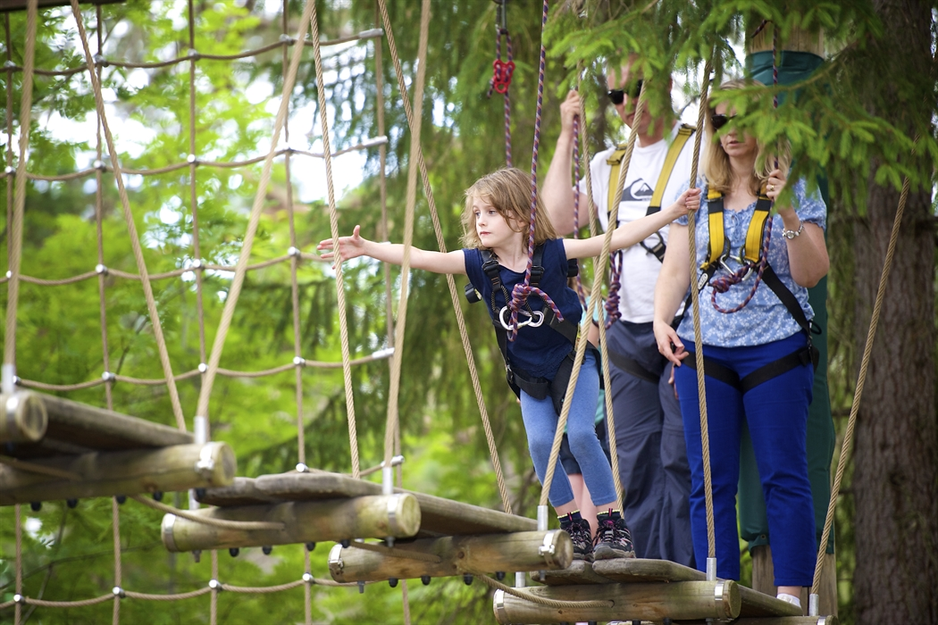 landmark forest adventure park  carrbridge  u2013 parks