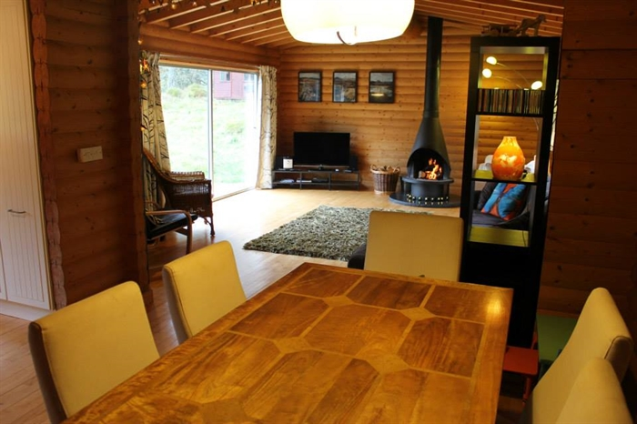 1 Glen Derby Blairgowrie Self Catering Visitscotland