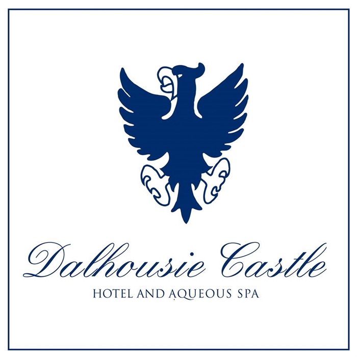 Image result for dalhousie castle hotel LOGO