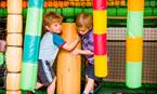 Soft Play indoor fun Bowhill House Scottish Borders Selkirk