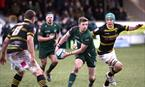 Mansfield Park - Hawick Rugby Football Club