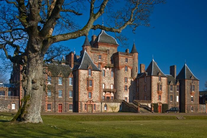 Thirlestane Castle Visitscotland
