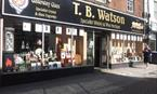 T B Watson Ltd. The Home of The Drambusters