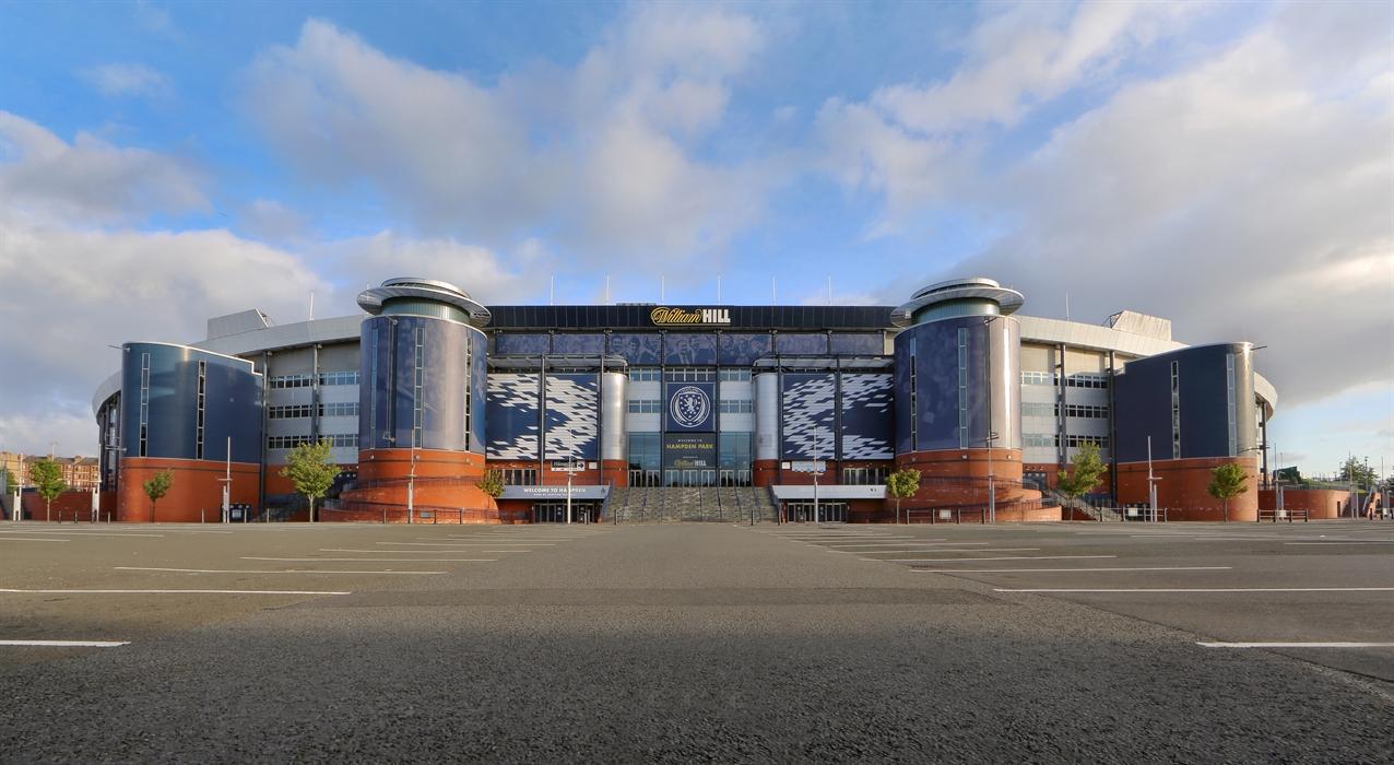 Scottish Football Museum - Hampden, Glasgow – Museums