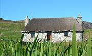Mary's Thatched Cottages - Tigh Phadraig