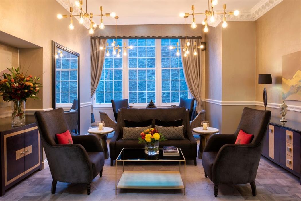 SITU Serviced Apartments, Edinburgh - Serviced Apartment ...