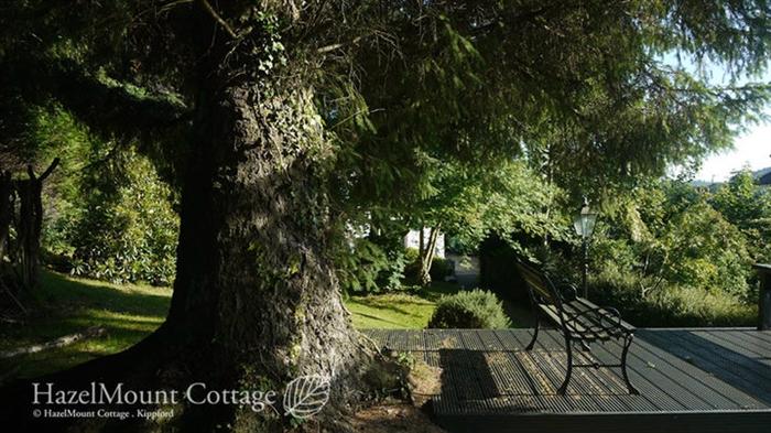 Hazelmount Cottage Kippford | VisitScotland