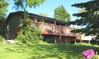 Kippford Holiday Lodge Pet Friendly Self Catering South West Scotland