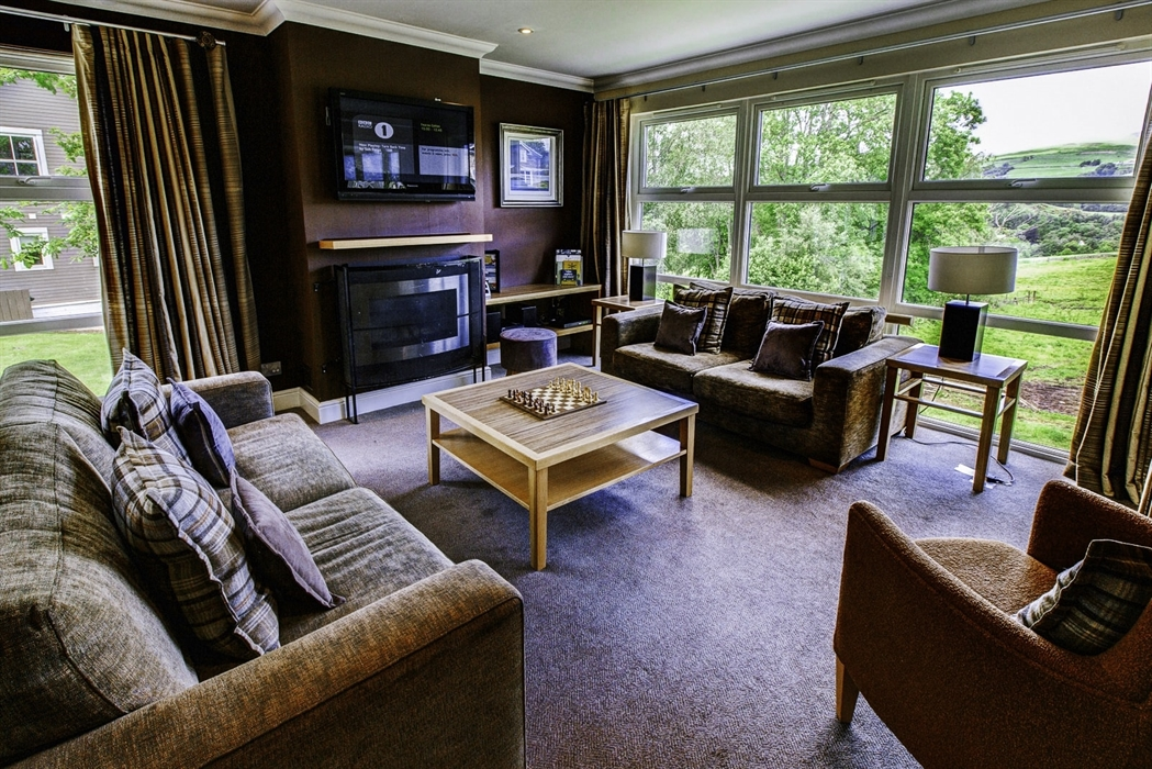 Crieff Hydro Self Catering Crieff Self Catering