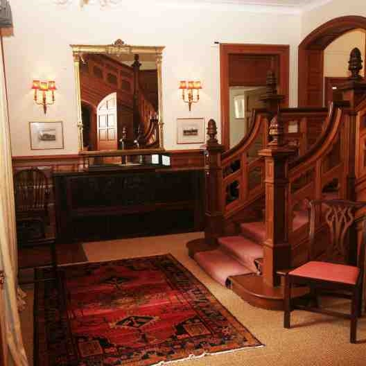 Historic Highland Castle 153 Beauly Self Catering