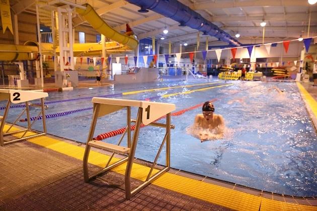 Moray Leisure Centre Elgin Fitness Leisure Centres Visitscotland