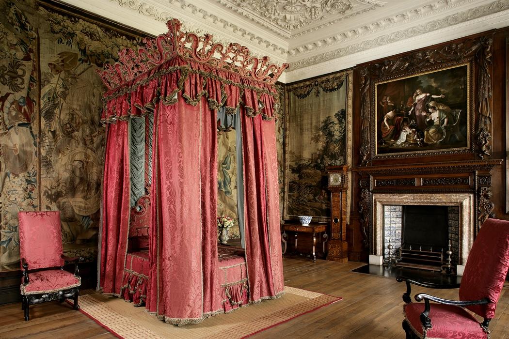 Palace Of Holyroodhouse Visitscotland