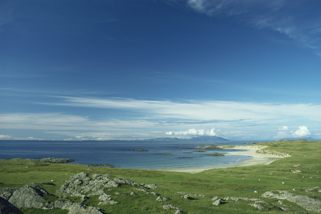Isle of Coll Visitor Guide - Accommodation, Things To Do More