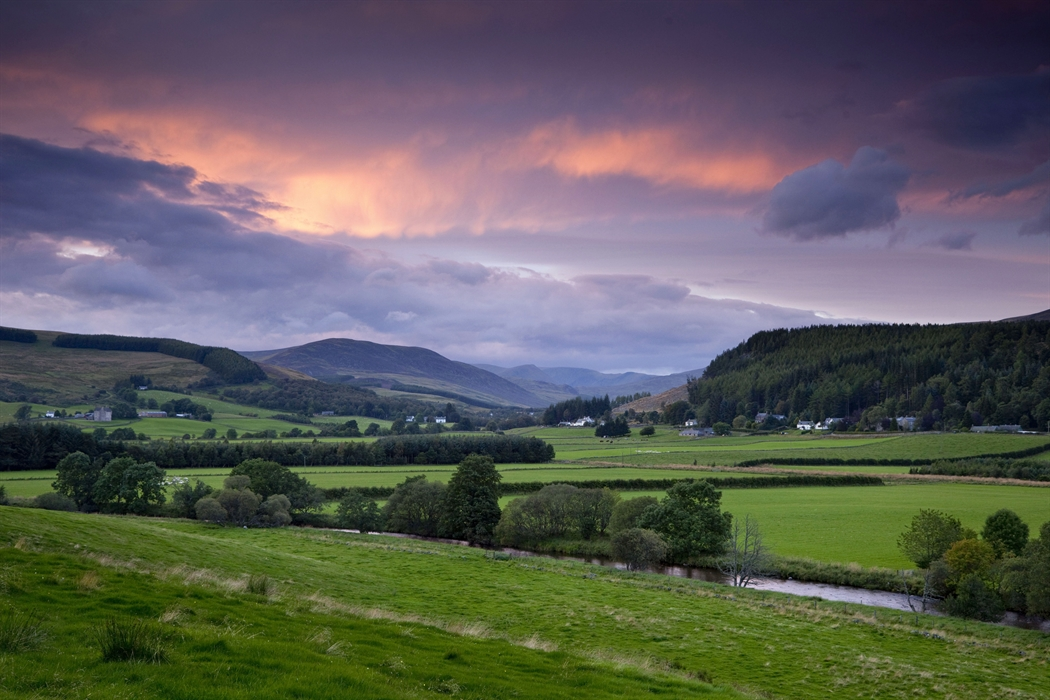 Angus Glens - Cairngorms National Park Visitor Guide