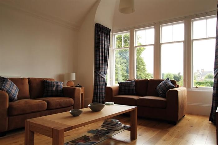 Braevellie Luxury Apartments | VisitScotland