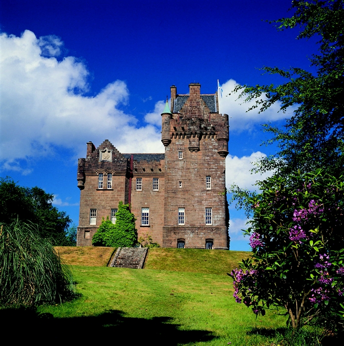 Image result for Brodick Castle