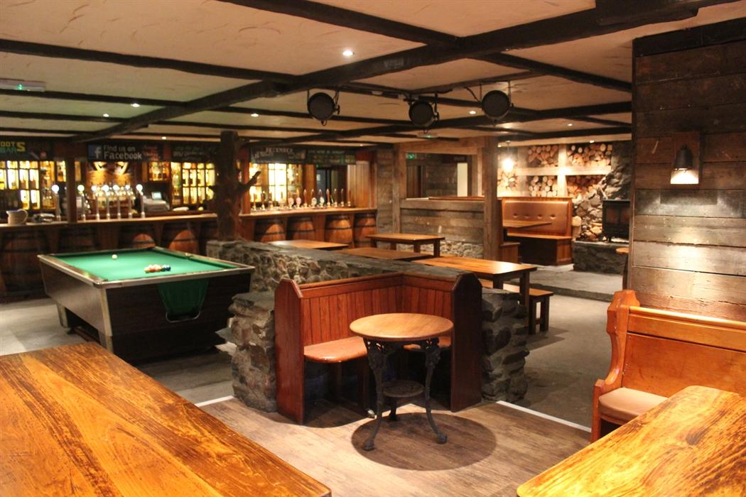 Clachaig Inn Glencoe Visitscotland