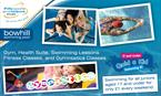 Bowhill Swiming Pool: Gym, Health Suite, Swimming Lessons, Fitness Classes and Gymnastics Classes