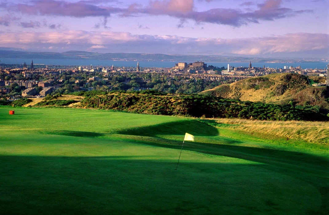Credit Card Info >> Braid Hills Golf Course, Edinburgh – Golf | VisitScotland