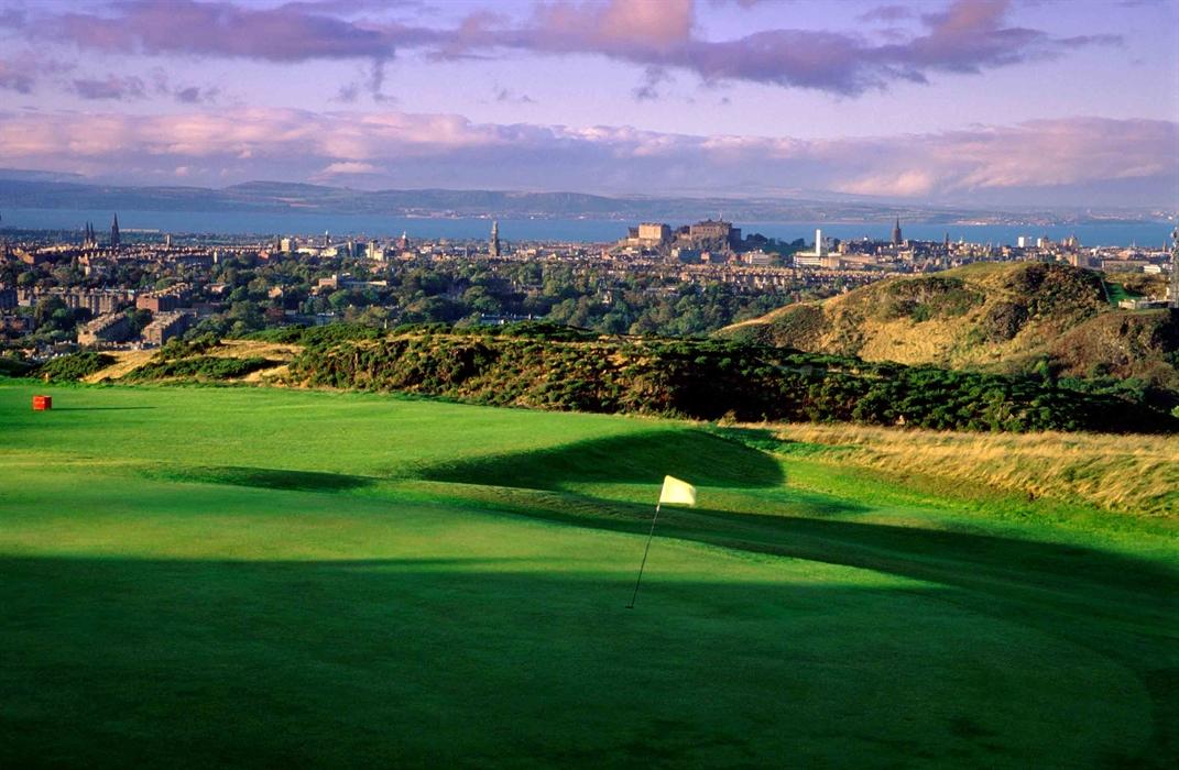 The Range Edinburgh >> Braid Hills Golf Course, Edinburgh – Golf | VisitScotland