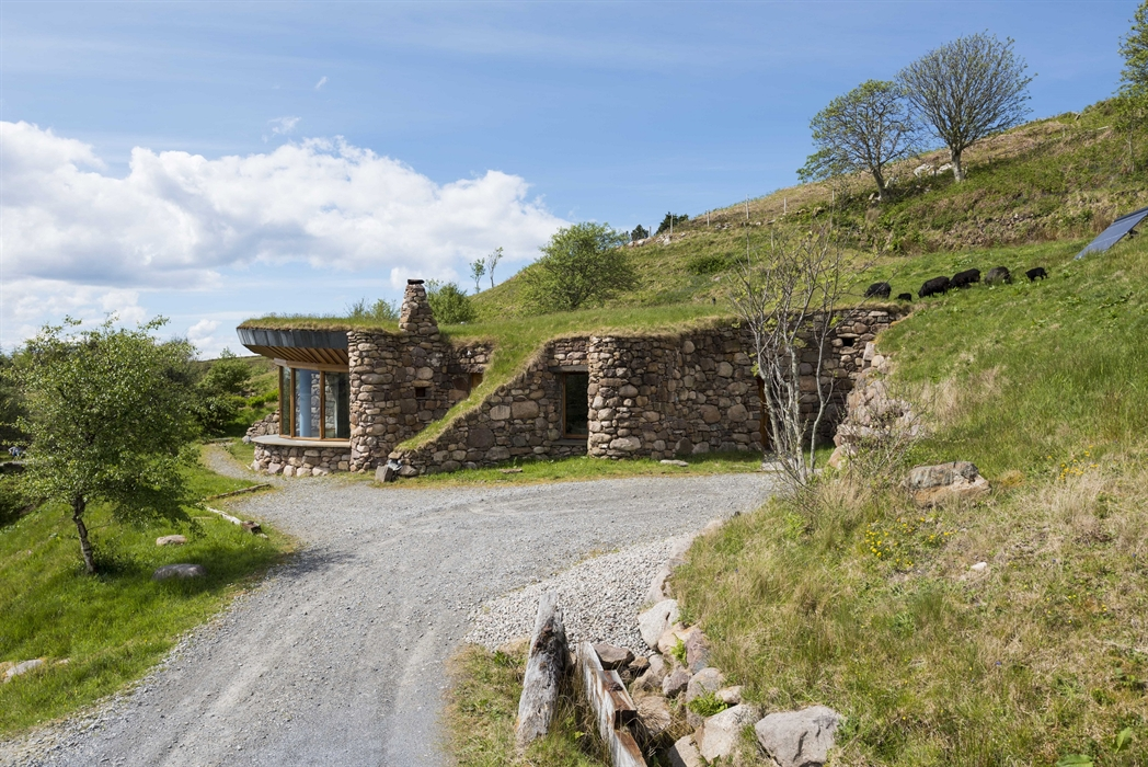 the brochs of coigach achiltibuie self catering