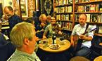 Damascus Drum Cafe and Bookshop
