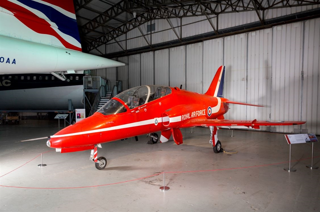 National Museum of Flight, East Fortune – Museums
