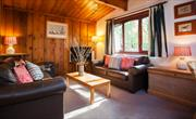 Lochend Chalets - Port Of Menteith