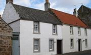 The Crail Cottage