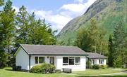 Glen Nevis Holiday Cottages, at the foot of Ben Nevis