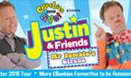 CBeebies Live! Presents Justin & Friends: Mr Tumble's Circus