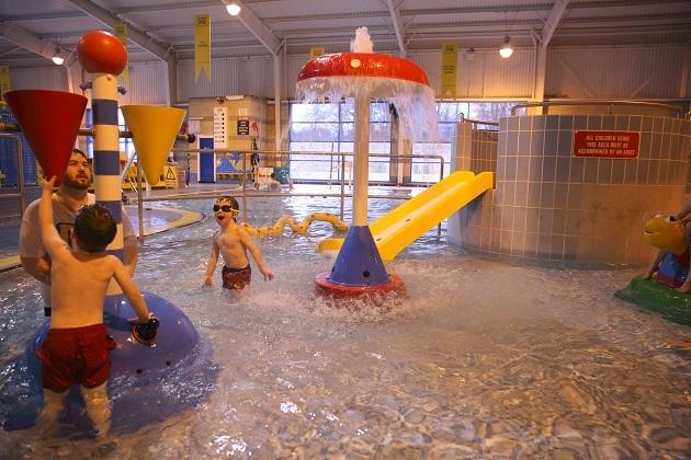 Moray Leisure Centre Elgin Fitness Amp Leisure Centres