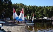 Loch Insh Chalets & Watersports
