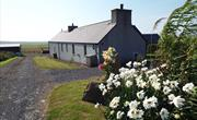 Tiffyhall Cottage self catering