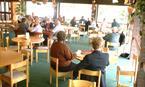 Ben Nevis Highland Centre - restaurant