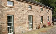 Perthshire Views - Holiday and Business Lets - Locherlour, Crieff