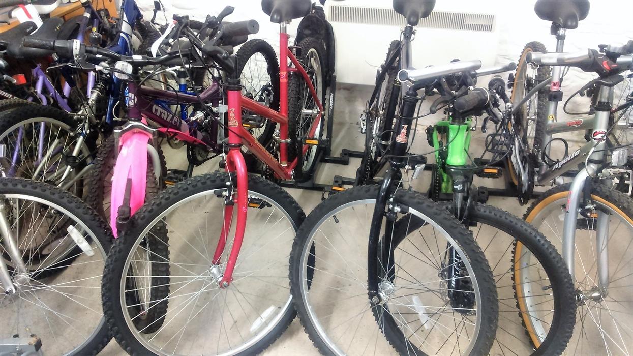 Just Cycle Tweedbank Cycling Visitscotland