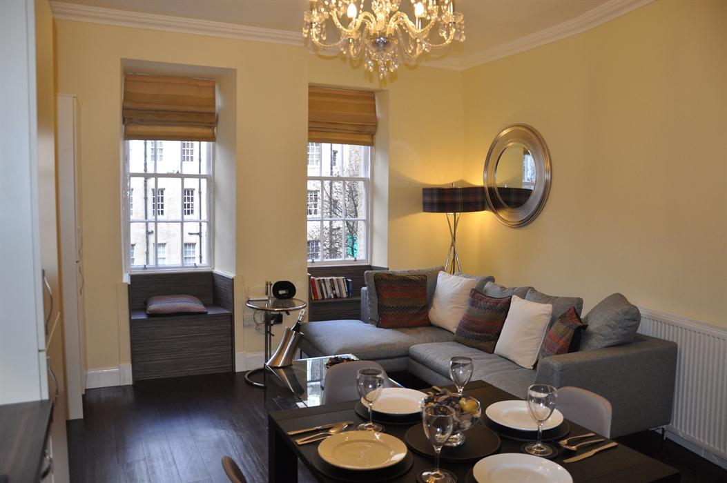 Stay Edinburgh City Apartments - Royal Mile, EDINBURGH ...