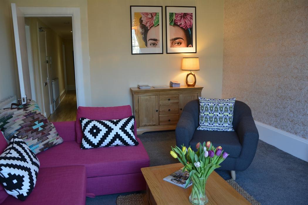 Amadeus Serviced Apartments, Glasgow - Serviced Apartment ...