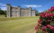 Torrisdale Castle Estate