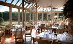 The Orangery at Dalhousie Castle & Spa Hotel