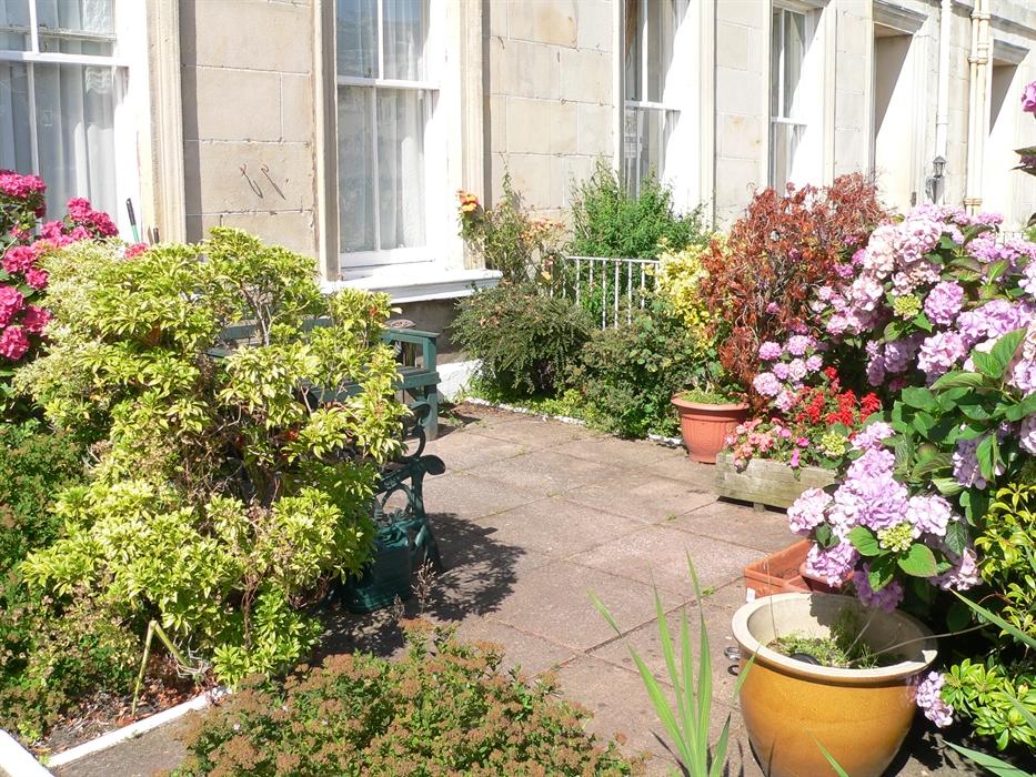 Eglinton guest house visitscotland for 17 eglinton terrace ayr