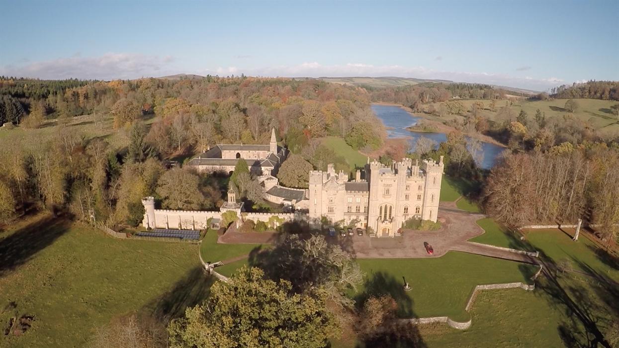 duns castle | visitscotland